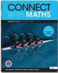 Connect With Maths Junior Cert Maths Ordinary Level with free eBook Ed Co