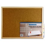 Cork Notice Board 40cm x 30cm