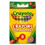 Crayons 8 pack Washable Crayola