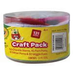 Crayola Craft Tub Mixed