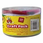 Crayola Craft Tub Mixed