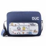 DUC Messenger Bag Stick Man