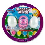 Decorate Your Own Easter Egg