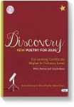 Discovery New Poetry 2020 For Leaving Cert Higher & Ordinary Level with Free EBook Ed Co