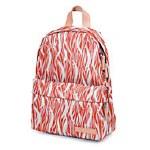 Eastpak Padded Packer School Bag Orange Flames 24 Litre