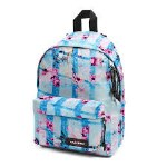 Eastpak Padded Packer School Bag Pink Dreams 24 Litre