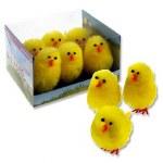 Easter Chics 6 Pack