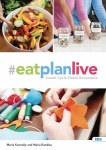 #eatplanlive Text & Activity Book with Free eBook Junior Cert Ed Co