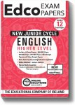 2019 Exam Papers Junior Cert English Higher Level Ed Co Includes 2019 Papers