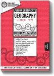 2019 Exam Papers Junior Cert Geography Higher Level Ed Co Includes 2019 Papers