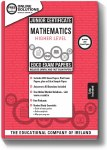 2019 Exam Papers Junior Cert Maths Higher Level Ed Co Includes 2019 Papers