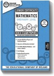 2019 Exam Papers Junior Cert Maths Ordinary Level Ed Co Includes 2019 Papers