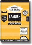 2019 Exam Papers Leaving Cert Spanish Higher and Ordinary Level Ed Co Includes 2019 Papers