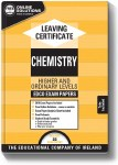 2019 Exam Papers Leaving Cert Chemistry Higher and Ordinary Level Ed Co Includes 2019 Papers