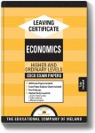 2019 Exam Papers Leaving Cert Economics Higher and Ordinary Level Ed Co Includes 2019 Papers
