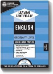 2019 Exam Papers Leaving Cert English Ordinary Level Ed Co Includes 2019 Papers