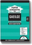 2019 Exam Papers Leaving Cert Gaeilge Irish Foundation Level Ed Co Includes 2019 Papers