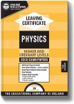 2019 Exam Papers Leaving Cert Physics Higher and Ordinary Level Ed Co Includes 2019 Papers
