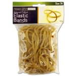 Elastic Bands Size 38 100g Premier