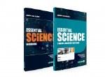 Essential Science Lab Notebook Junior Cert Folens