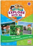 Explore With Me 1st Class Ed Co