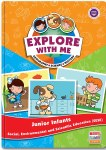 Explore With Me Junior Infants Ed Co