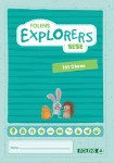 Explorers 1st Class Folens