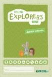 Explorers Junior Infants Folens
