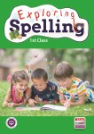 Exploring Spelling 1st Class Ed Co