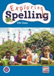 Exploring Spelling 5th Class Ed Co