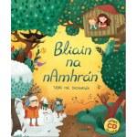 Bliain na nAmhran Leabhar & CD Futa Fata Publications