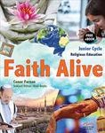 Faith Alive New Junior Cycle Religion Textbook & Skills Book Mentor