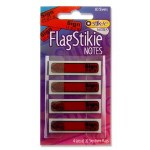 Stikie Notes tabs ''Sign Here'' 80 Pack