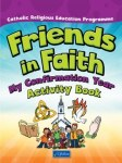 Friends In Faith My Confirmation Year Activity Book CJ Fallon