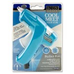 Glue Gun Cool Melt Blue