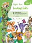 Gigglers Teaching guide Green