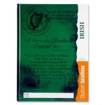 Hardback A4 Irish Cover 160 pages