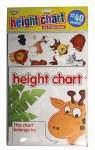 Height Chart Supreme