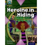 Phonics Project Heroes and Villains Class Pack of 30