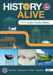 History Alive Junior Cert History with Free eBook Ed Co