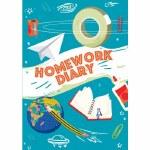 Primary Homework Diary Just Rewards