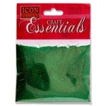Glitter Pack 25g Green Icon