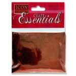 Essentials Glitter Pack Red 25g