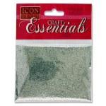 Essentials Glitter Pack Silver 25g