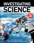 Investigating Science for Junior Cycle Text Book and Workbook with Free eBook Gill and MacMillan