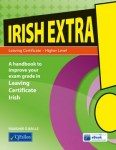 Irish Extra! Ardleibheal Leaving Cert Revision Book CJ Fallon