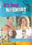 It's Your Wellbeing Senior Cycle SPHE Mentor Books