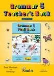 Jolly Phonics Jolly Grammar 5 Teachers Book in PRINT letters