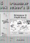 Jolly Phonics Jolly Grammar 5 Teachers Book in Precursive Looped Writing