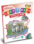 Just Maps Fourth Class Educate